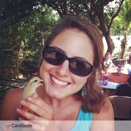Child Care Provider Jenny Kane's Profile Picture