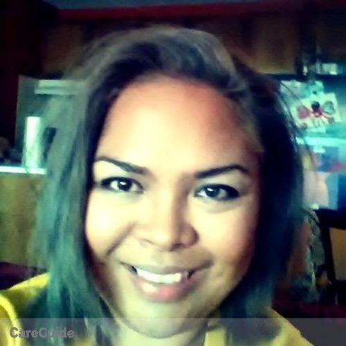 Canadian Nanny Provider Melody Mercado's Profile Picture