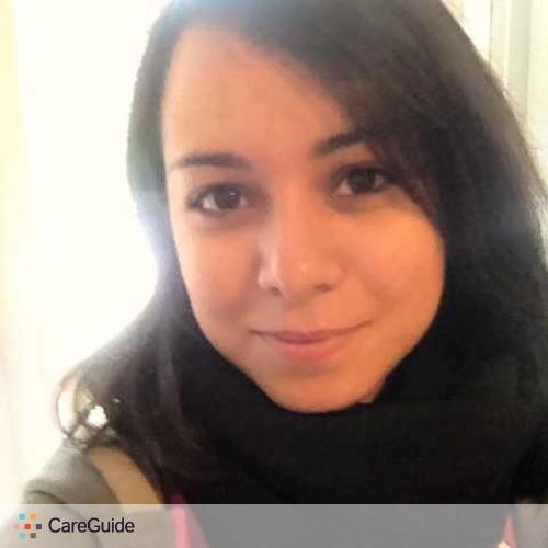 Child Care Provider Gabby Jimenez's Profile Picture