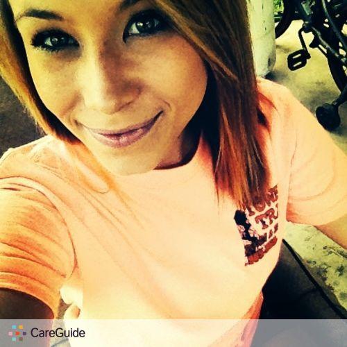 Child Care Provider Devon B's Profile Picture