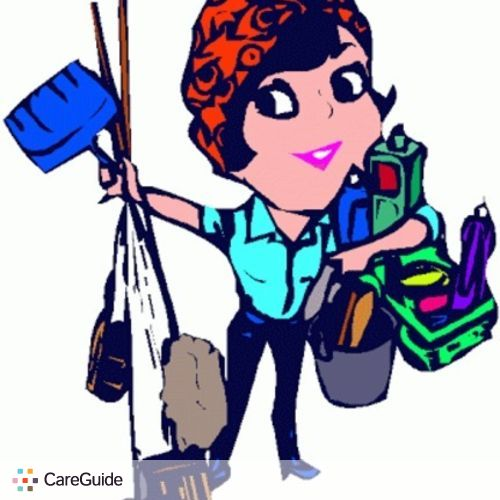Housekeeper Provider Natasha B's Profile Picture