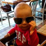 Looking for sitter for occasional weekends and weekday help for a 2.5 year old preschooler.