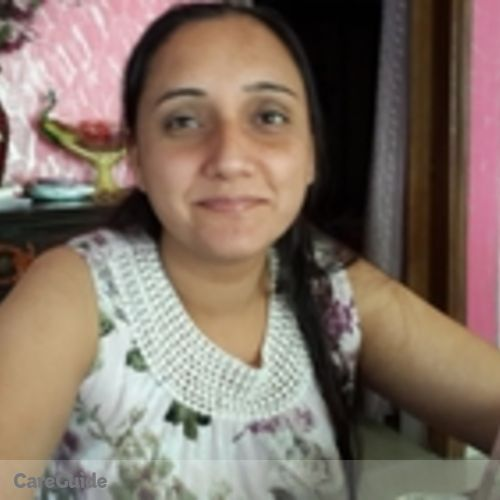 Canadian Nanny Provider Amanpreet Kaur's Profile Picture