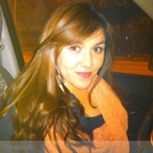 Canadian Nanny Provider Josefa W's Profile Picture