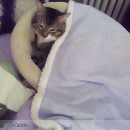 Pet Care Provider Jackie M's Profile Picture