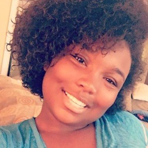 Child Care Provider Chyriee' Rich's Profile Picture