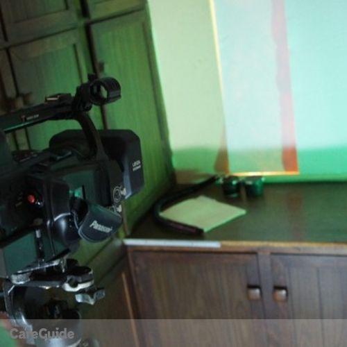 Videographer Provider Travis Musselwhite's Profile Picture