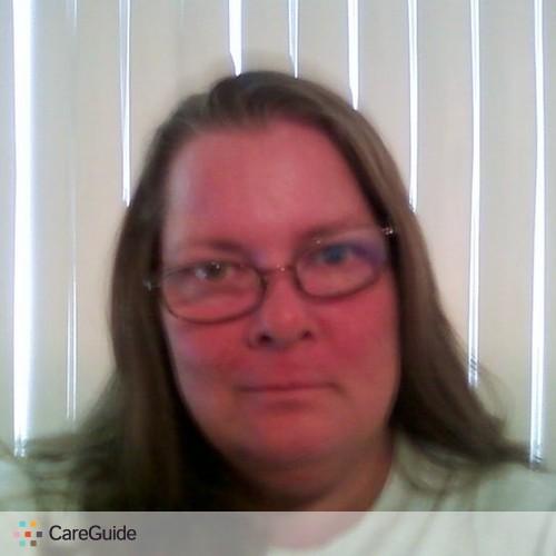 Child Care Provider Jan Wingate's Profile Picture