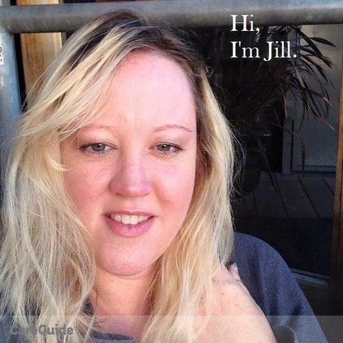 House Sitter Provider Jill R's Profile Picture