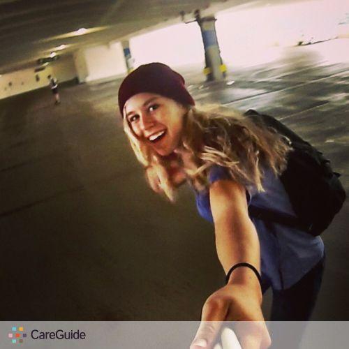 Videographer Provider Cassy Grace's Profile Picture