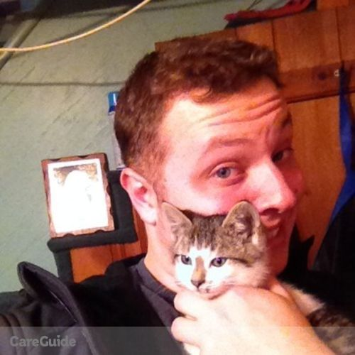 Pet Care Provider Andrew Pennacchio's Profile Picture