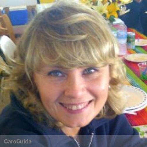 Canadian Nanny Provider Natalia Banovich's Profile Picture