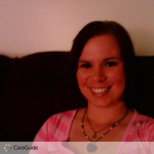 Child Care Provider Tiffany S's Profile Picture