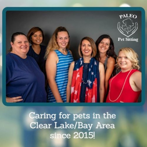 Where pets are family and exceptional service is our mission!
