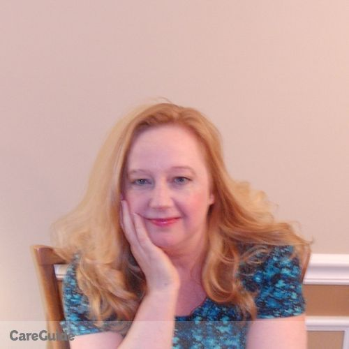 House Sitter Provider Susan K's Profile Picture