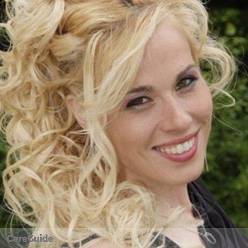 Canadian Nanny Provider Myriam Bernatchez's Profile Picture - canadian-nanny-myriam-bernatchez-montreal-e2b32bf8