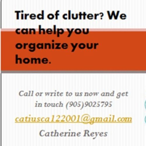 Housekeeper Provider Catherine Reyes's Profile Picture