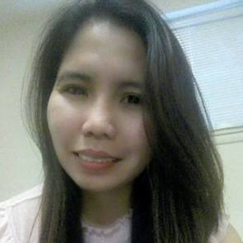Housekeeper Provider Irish ann A's Profile Picture