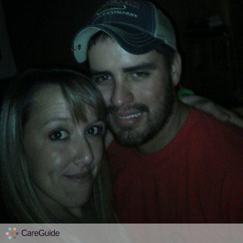 Child Care Provider Megan Hampton's Profile Picture