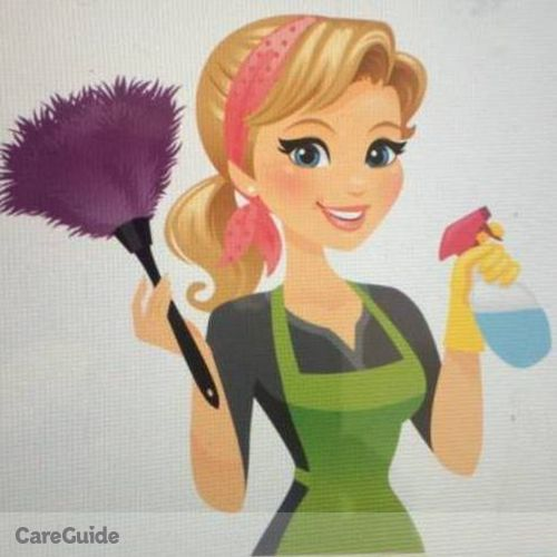 Housekeeper Provider Paulina H's Profile Picture