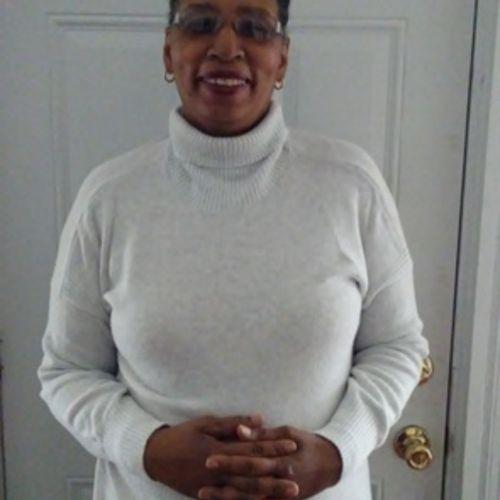Elder Care Provider Priscilla G's Profile Picture