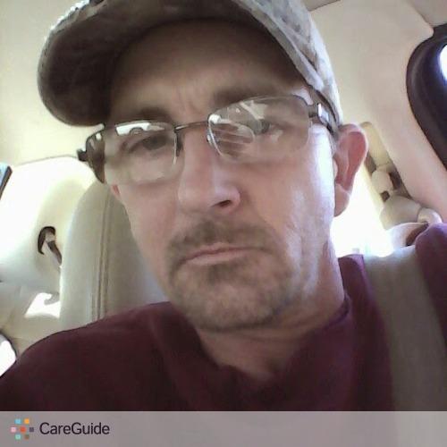 Handyman Provider Jonathan Kelly's Profile Picture