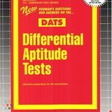 Tutor Needed For DAT (Differential Aptitude Test) Exam