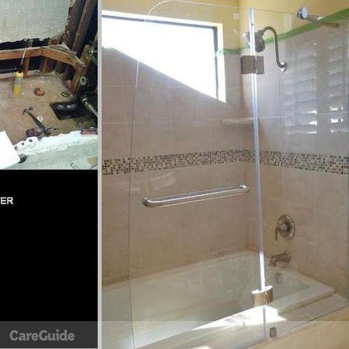 Handyman Provider Simon S's Profile Picture