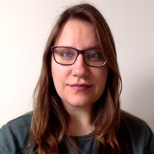 Housekeeper Provider Milena Gabriela B's Profile Picture