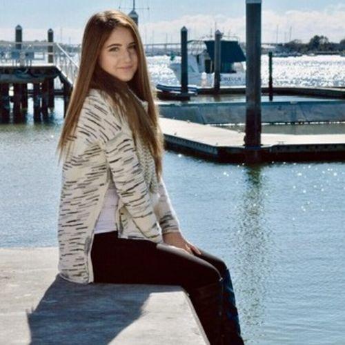 Child Care Provider Anna Kanapinska's Profile Picture