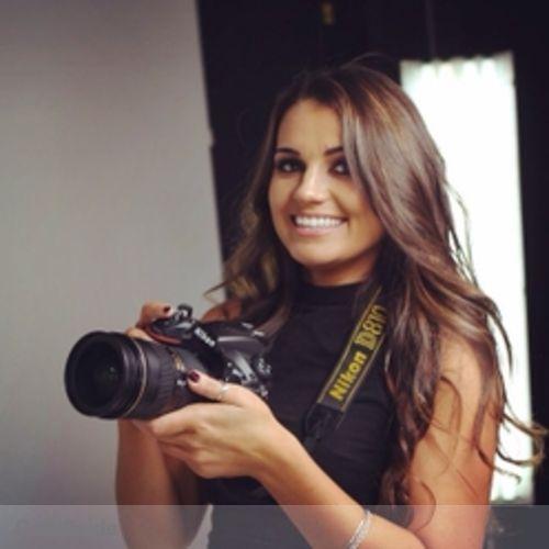 Canadian Nanny Provider Jade Stone's Profile Picture