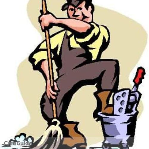 Housekeeper Provider Austin Jarnagin's Profile Picture