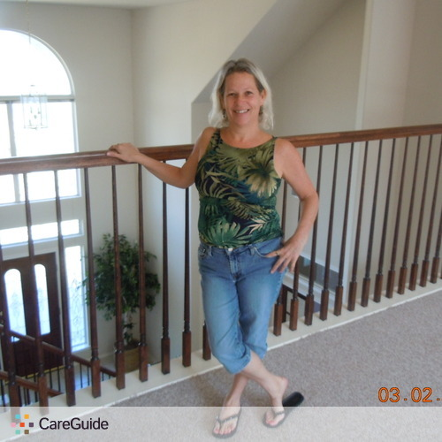 Housekeeper Provider Sherrie Goulet's Profile Picture