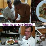Chef HERB, 35 year independent available throughout Los Angeles area