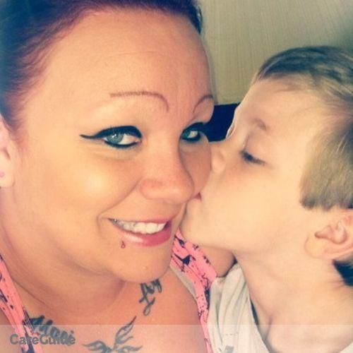 Child Care Provider Krystal Keim's Profile Picture