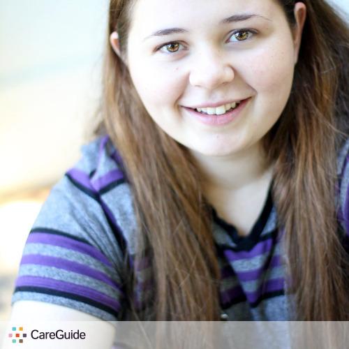 Photographer Provider Angela O's Profile Picture