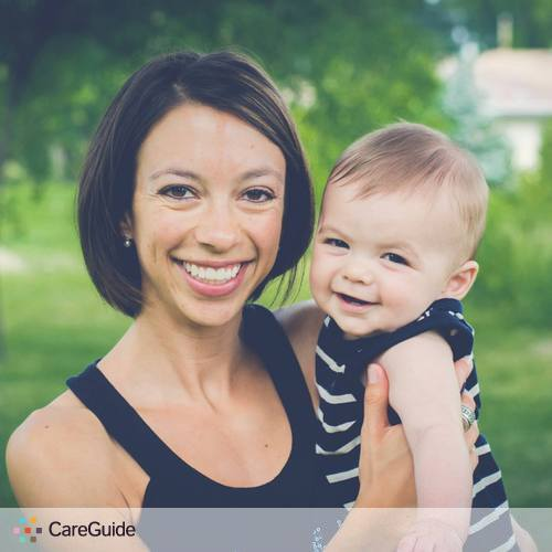 Child Care Provider Michelle O's Profile Picture