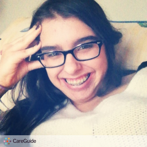 Child Care Provider Priscila Pascoal's Profile Picture