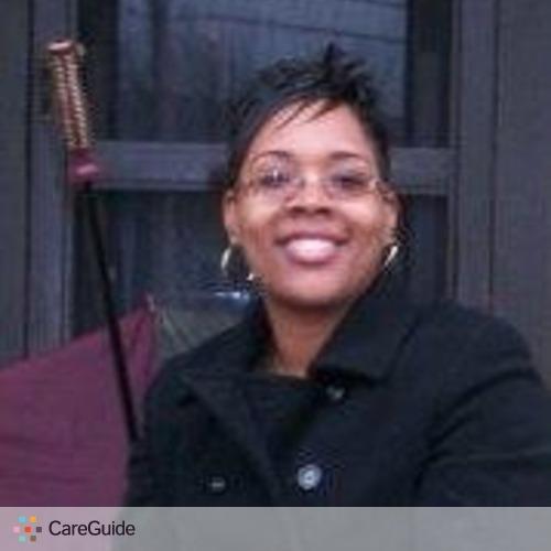 Child Care Provider Chanetta Smith's Profile Picture