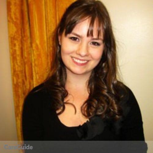 Canadian Nanny Provider Sydney Tetarenko's Profile Picture