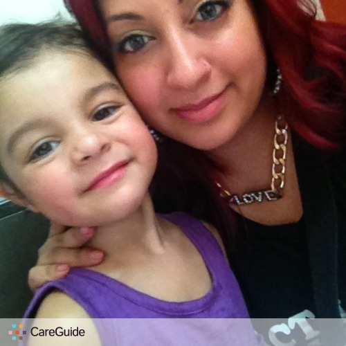 Child Care Provider Annemarie Gonzalez's Profile Picture