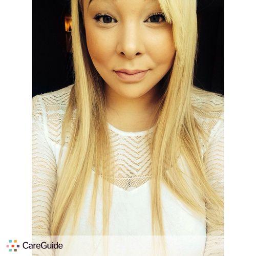 Child Care Provider Justine Rivard's Profile Picture