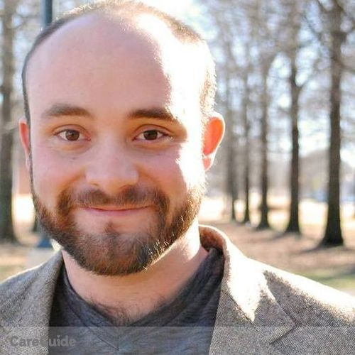 Pet Care Provider Shawn M's Profile Picture