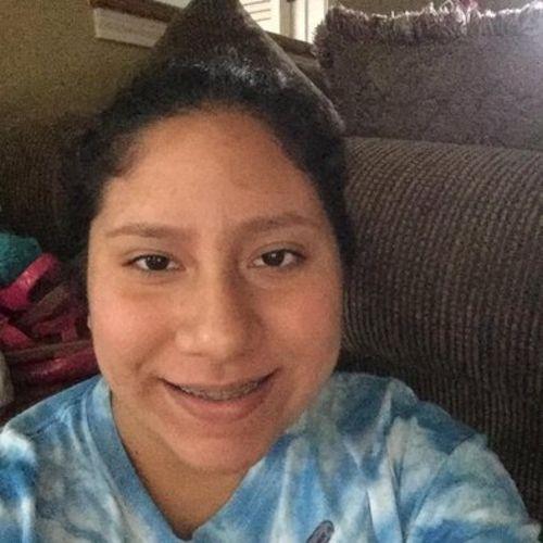 Child Care Provider Avery Gamez's Profile Picture