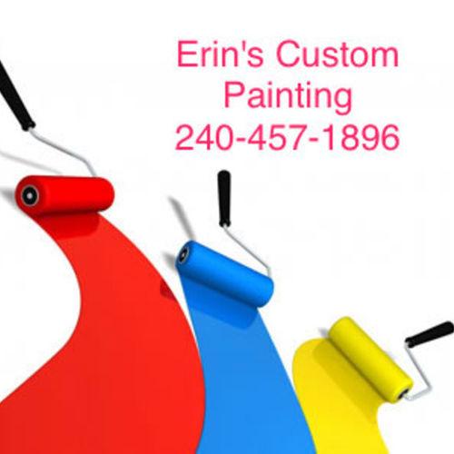 Painter Provider Erin McGirl's Profile Picture