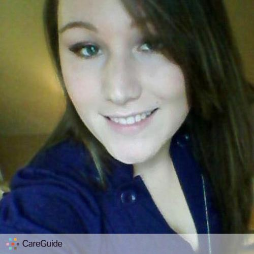 Housekeeper Provider Kristina Gach's Profile Picture