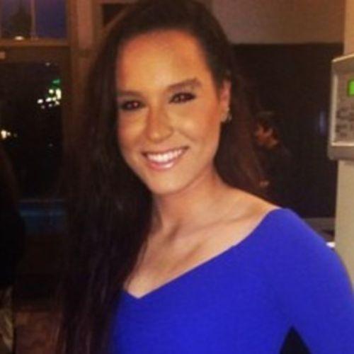 House Sitter Provider Dominique Johnson's Profile Picture