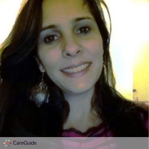 Housekeeper Provider Patricia Desa's Profile Picture