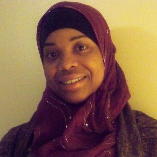 Child Care Provider Janita R's Profile Picture