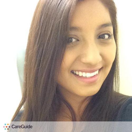 Pet Care Provider Alexandra Molina's Profile Picture